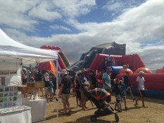 Seaside Carnival Whitianga