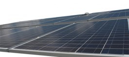Solar panel options Doctronics Electrical