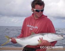 Kingfish Whitianga
