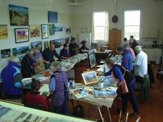 Whitianga Art Group Inc
