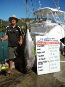 Top 10 Tuna Competition