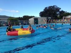 Public Swimming Pool Whitianga