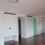 Ducted air conditioning grilles Coastal Refrigeration Whitianga