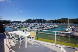 Marina Park Apartments Whitianga great place to stay Whitianga