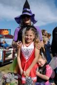 Great costumes for the Polar Swim challenge Mercury Bay Gymnastics fundraiser Whitianga