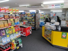 Whitianga supermarket Albert Street Four Square