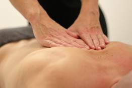 Holistic Health - Massage Therapy - book a massage