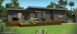 A1 Homes - bach builders Coromandel Peninsula
