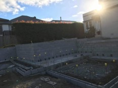 Villa Masonry Ltd Brick, Block & Paving - foundatins and blockwork