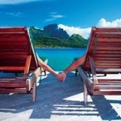 Honeymoon and romantic getaways Helloworld Whitianga travel agent and holiday specialist