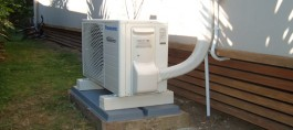 Heatpumps Docktronics Electrical Services