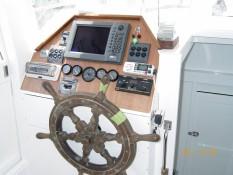 H&M Pascoe specialist boat repairs and maintenance Coromandel Peninsula