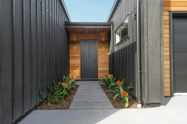 Entrance and landscape lighting Connected Electrical Electrician Whitianga Coromandel Peninsula