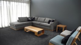 A range of quality carpets available at Fagans Whitianga