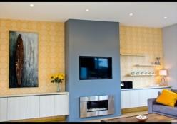 custom inbuilt cabinetry - Mastercraft Kitchens & Cabinetry Whitianga