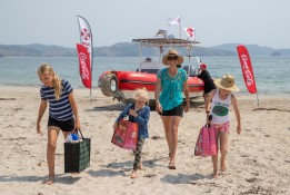 Wake Kai Groceries Delivery from New World Whitianga