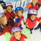 Ice Skate Tour Whitianga kids fun things to dp