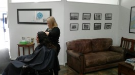 Barber Shop – Mens & Women Hairdressers