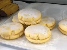 Sweet treats Whitianga Bakehouse Whitianga Bakery