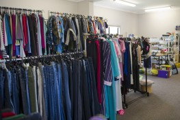 Cook Drive Op Shop-clothes-whtianga