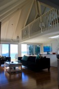 Interior Simpsons Beach House Studio 77 Architecture and Design Consultants