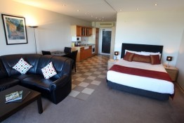 Rooms at Admiralty Lodge Whitianga