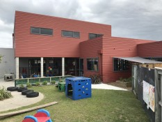 Mercury Bay Preschool