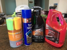 Products from The Autobarn Whitianga