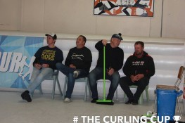 The Whitianga Curling Cup 2018 team photos