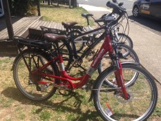 Smart Motion electric bikes for sale the Bike Man Shop Whitianga
