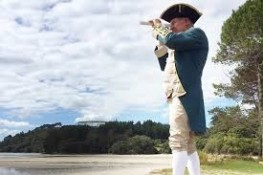 Captain James Cook 250th Anniversary Celebrations Whitianga and the Mercury Bay.jpg