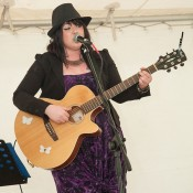 Entertainment. Image credit Whitianga Scallop Festival.