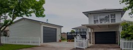 Carswell Construction - Garador Garage Doors
