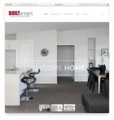 Built smart website