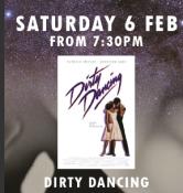 Movies Under the Stars Whitianga Dirty Dancing
