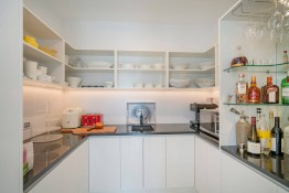 Pantry strip lighting Connected Electrical Electrician Whitianga Coromandel Peninsula