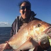 Fishing NZ Adventures Whitianga  to book fishing trip Whtianga