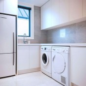 Dimax Kitchens & Interiors - laundry cabinets and joinery Whitianga