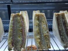 Club Sandwiches Whitianga Bakehouse