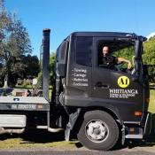 A1 Whitianga Towing & Transport Ltd