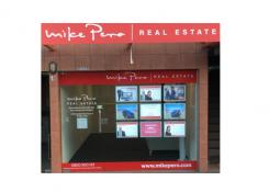 Mike Pero Real Estate Whitianga Monk Street Office Whitianga