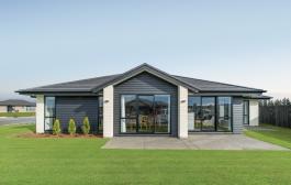 Awatea Platinum Homes Whitianga