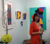Christine Rabarts Bread & Butter Gallery Whitianga