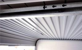 Carswell Construction - Garador Flex-A-Door Garage Doors