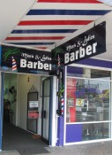 Mens and Ladies Barber Shop