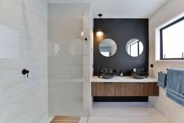Bathroom cabinetry Mastercraft Kitchens & Cabinetry Whitianga