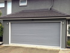 Aluminium Slat Garage Door by Doors 2000 Coromandel