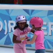 Ice Skate Tour Whitianga kids school holiday activities