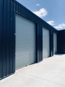 UnderCover Storage shed sizes for rent Whitianga roller doors secure