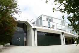 Buchan Construction new house build - house builders based in Whitianga